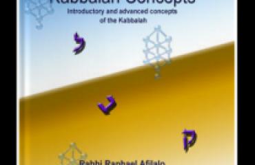 kabbalah concepts